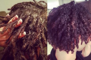 Dreadlocks-maintenance-curly-hair-Adelaide Dreadlocks